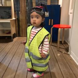 Mini Builder at Building Museum